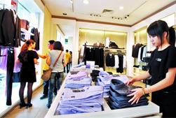服装进口:客户制定个性化供应链方案,节约物流成本
