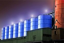 化工产品:利用出口加工区特点,为客户节省费用,规避风险