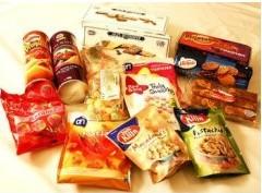 预包装食品进口
